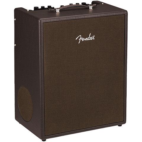 Combo Akoestisch Fender Acoustic Junior SFX II