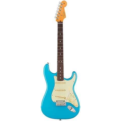 Fender American Professional II Stratocaster RW MBL « Guitarra eléctrica