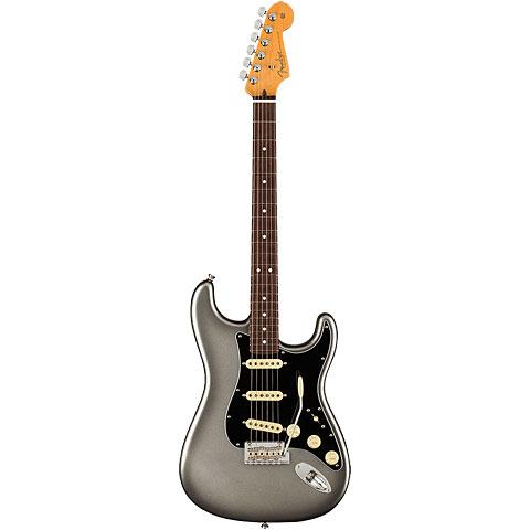 Fender American Professional II Stratocaster RW MERC « E-Gitarre