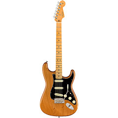 Fender American Professional II Stratocaster MN RST PIN