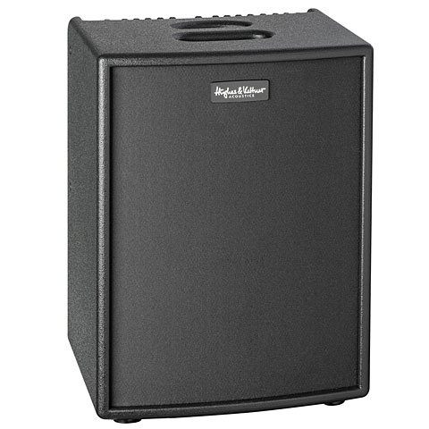 Ampli guitare acoustique Hughes & Kettner Era 2 black B-STOCK