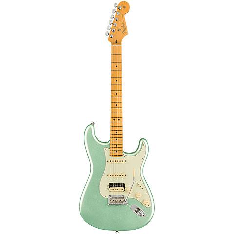 Fender American Professional II Strat HSS MN MYS SFG « E-Gitarre