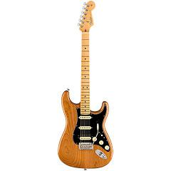 Fender American Professional II Strat HSS MN RST PINE