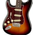 Guitarra eléctrica zurdos Fender American Professional II Stratocaster RW LH 3TS