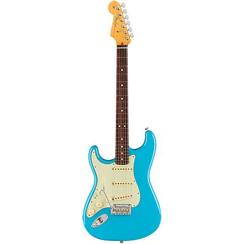 Fender American Professional II Stratocaster RW LH MBL « E-Gitarre Lefthand
