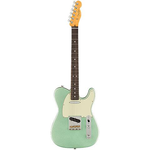 Fender American Professional II Telecaster RW MYST SFG « E-Gitarre