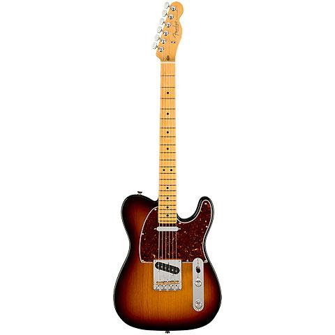 Fender American Professional II Telecaster MN 3TSB « E-Gitarre