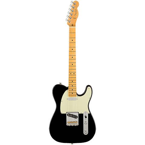 Fender American Professional II Telecaster MN BLK « E-Gitarre