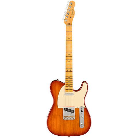 Fender American Professional II Telecaster MN SSB « E-Gitarre