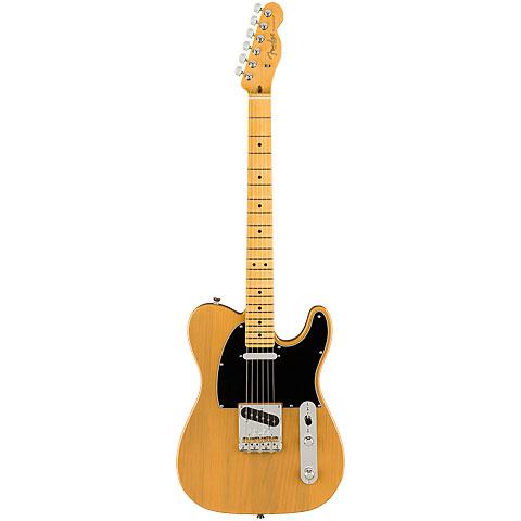 Fender American Professional II Telecaster MN BTB « Guitarra eléctrica