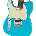 Guitarra eléctrica zurdos Fender American Professional II Telecaster RW LH MBL