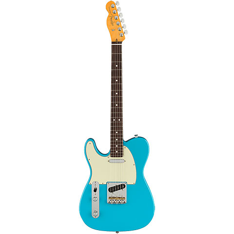 Fender American Professional II Telecaster RW LH MBL « E-Gitarre Lefthand