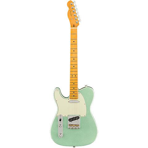 Fender American Professional II Tele MN LH MYST SFG « E-Gitarre Lefthand
