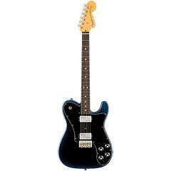 Fender American Professional II Tele DLX RW DK NIT