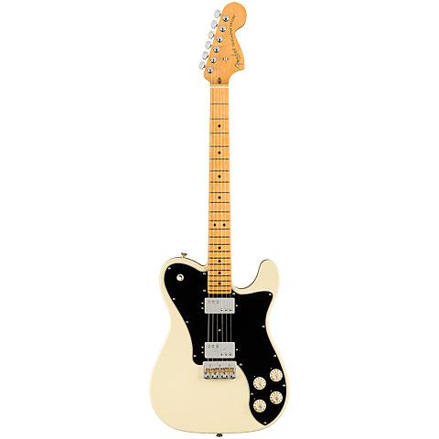 Fender American Professional II Tele DLX MN OWT « E-Gitarre