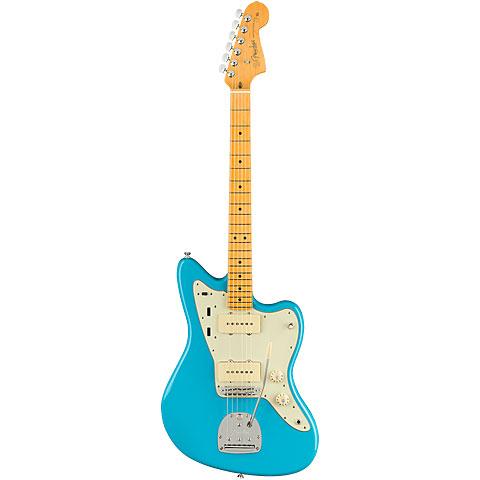Fender American Pro II Jazzmaster MN MBL « Guitarra eléctrica