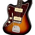 Guitarra eléctrica zurdos Fender American Pro II Jazzmaster LH RW 3TSB