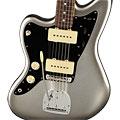 Guitarra eléctrica zurdos Fender American Pro II Jazzmaster LH RW MERC