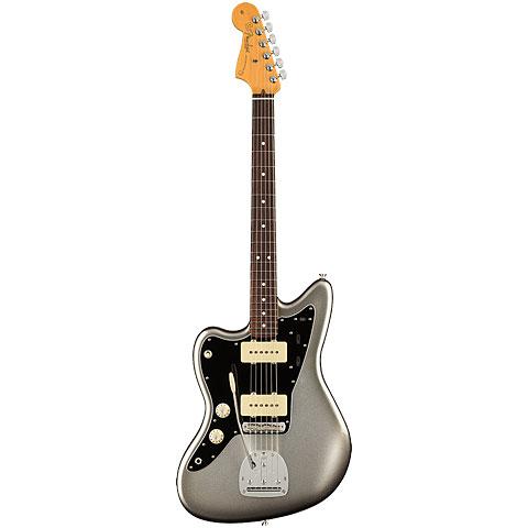 Fender American Pro II Jazzmaster LH RW MERC « E-Gitarre Lefthand