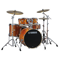 Yamaha Stage Custom Birch SBP-0F5HA6W « Drumstel