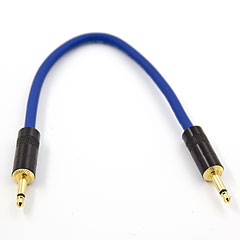 Karl's Synth-Wire 15 cm blue
