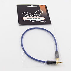 Karl's Synth-Wire 30 cm blue