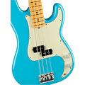 E-Bass Fender American Professional II P-Bass MN BLK