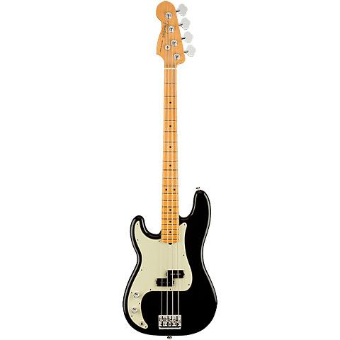 Fender American Pro II P-Bass LH RW BLK « Lefthanded Bass Guitar