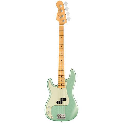 Fender American Pro II P-Bass LH RW MYST SFG « Lefthanded Bass Guitar