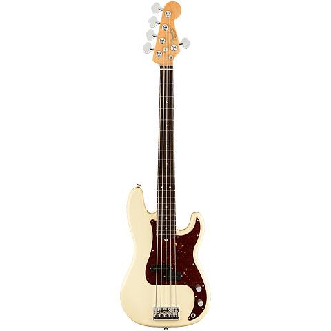 Fender American Professional II P-Bass V RW OWT « E-Bass