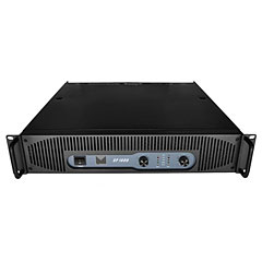 t&mSystems SP1600 « Power Amplifier