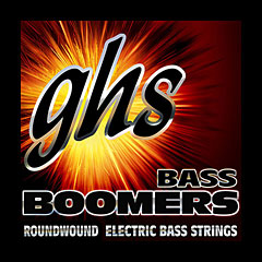 GHS Boomers 018-105 8 String MS