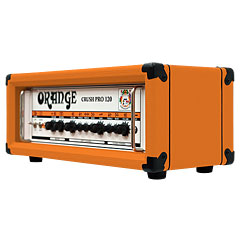 Orange Crush Pro CR120H « Topteil E-Gitarre