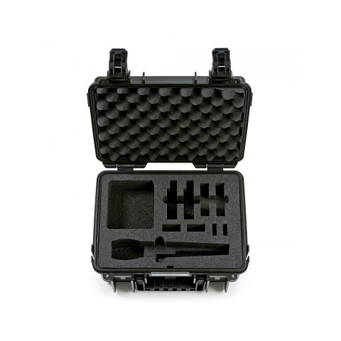 Case pour transport B&W International ProAudio Case 3000