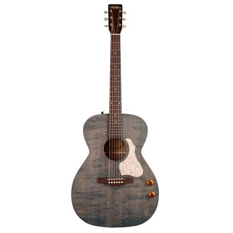 Guitare acoustique Art & Lutherie Legacy Denim Blue Q-Discrete