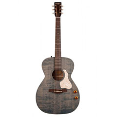 Art & Lutherie Legacy Denim Blue Q-Discrete « Guitare acoustique
