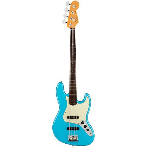 Fender American Professional II Jazz Bass RW MBL « Bajo eléctrico