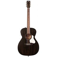 Art & Lutherie Legacy Faded Black QIT « Guitare acoustique