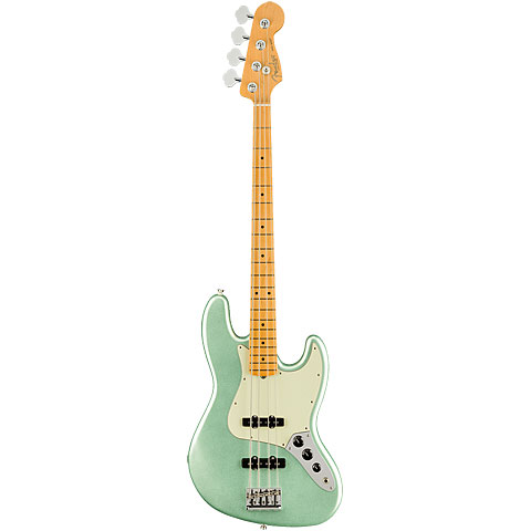 Fender American Professional II Jazz Bass MN MYST SFG « Bajo eléctrico
