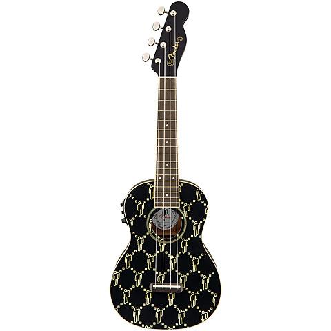 Ukulele Fender Billie Eilish Uke
