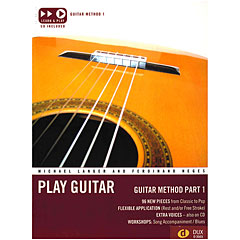 Dux Guitar Method 1