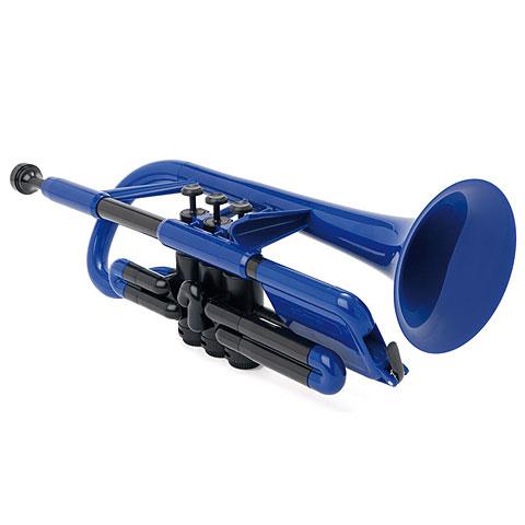Corneta pTrumpet pCornet (Blue)