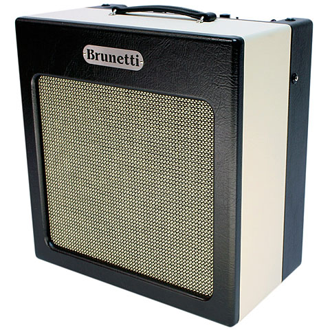 Amplificador guitarra eléctrica Brunetti Singleman 15
