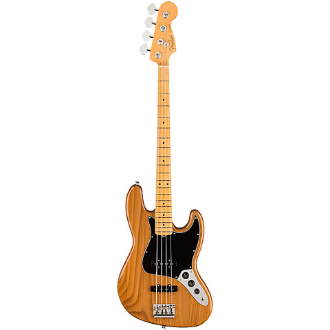 Fender American Professional II Jazz Bass MN RST PINE « Bajo eléctrico