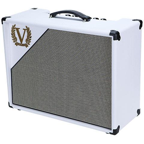 Amplificador guitarra eléctrica Victory RK50C Richie Kotzen Signature Combo
