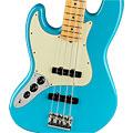 Bajo eléctrico zurdos Fender American Professional II Jazz Bass LH MN MBL