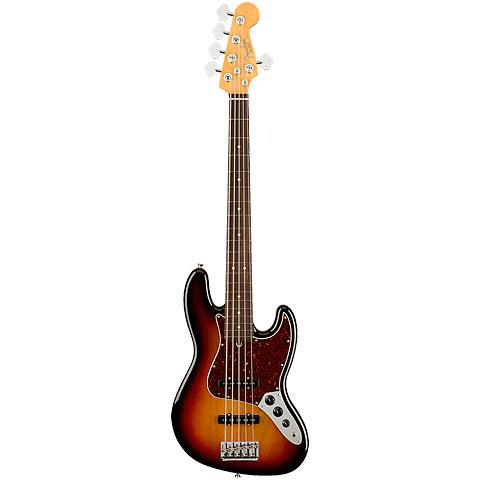 Fender American Professional II Jazz Bass V RW 3TS « Basgitaar