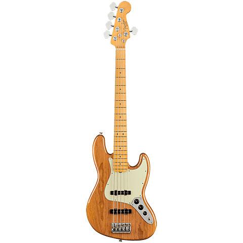 Fender American Professional II Jazz Bass V MN RST PINE « E-Bass