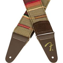 Fender Sonoran Strap Sedona