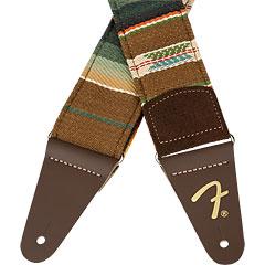 Fender Sonoran Strap Saguaro